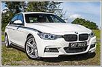 Car Review - BMW 3 Series Sedan 316i Sport (A)