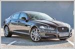 Car Review - Jaguar XF 3.0 V6 Supercharged Premium Luxury (A)