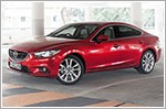 Car Review - Mazda6 2.5 R (A)