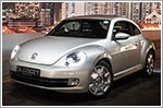 Car Review - Volkswagen Beetle 1.4 TSI (A)