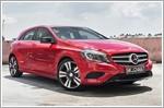 Car Review - Mercedes-Benz A-Class A200 BlueEfficiency Urban (A)
