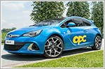 Car Review - Opel Astra OPC 2.0 Turbo (M)