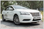Nissan Sylphy is a relentless evolution