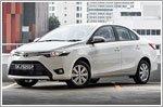 Car Review - Toyota Vios 1.5 G (A)