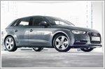 Car Review - Audi A3 Sportback 1.4 TFSI S-tronic Ambition (A)