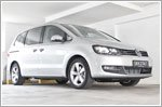 Car Review - Volkswagen Sharan Diesel 2.0 TDI DSG (A)