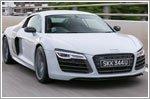 Facelift - Audi R8 5.2 V10 Plus (A)