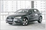 Car Review - Audi A3 Sportback 1.8 TFSI S-tronic Ambiente (A)