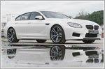 Car Review - BMW M Series M6 Gran Coupe 4.4 (A)