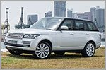 Car Review - Land Rover Range Rover 5.0 Vogue SE Supercharged (A)