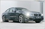 Car Review - BMW 4 Series Coupe 435i (A)
