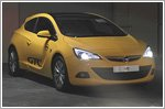 Car Review - Opel Astra GTC 1.6 Turbo (A)