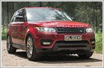 Car Review - Land Rover Range Rover Sport 3.0 S/C HSE Dynamic (A)