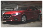 Car Review - Mazda3 Sedan 1.5 Deluxe (A)