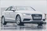 Car Review - Audi A3 Sedan 1.4 TFSI S-tronic Ambiente (A)