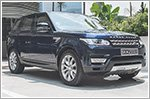 Car Review - Land Rover Range Rover Sport Diesel 3.0 SDV6 HSE (A)