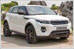 Car Review - Land Rover Range Rover Evoque 2.0 Dynamic Black Pack 5dr (A)