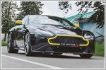 Car Review - Aston Martin V12 Vantage S 6.0 (A)