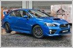 Car Review - Subaru WRX STI 2.5 (M)