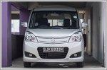 Car Review - Suzuki SOLIO 1.2 CVT (A)