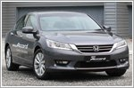 Car Review - Honda Accord 2.0 (A)