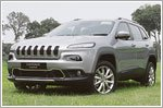Car Review - Jeep Cherokee 2.4 Limited (A)