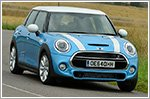 First Drive - MINI Cooper SD 5 Door 2.0 (A)