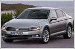 First Drive - Volkswagen Passat 1.4 TSI ACT BMT (M)