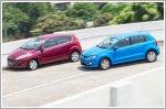 Comparison - Ford Fiesta 1.0 Ecoboost Titanium (A) & Volkswagen Polo 1.2 TSI DSG (A)