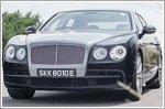 Car Review - Bentley Flying Spur 4.0 V8 (A)