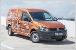 Car Review - Volkswagen Caddy Maxi Panel Van DSG (A)
