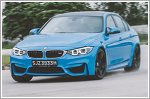 New M3 possesses both performance and practicality
