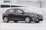 Car Review - Renault Megane Hatch Diesel 1.5T dCi GT-Line (A)