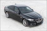 Car Review - BMW Alpina D5 Bi-Turbo Saloon 3.0 (A)