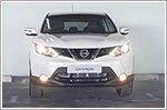 Car Review - Nissan Qashqai 1.2 DIG-T (A)