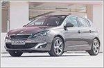Car Review - Peugeot 308 1.2 PureTech EAT6 Allure (A)
