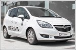 Car Review - Opel Meriva 1.4 Turbo (A)