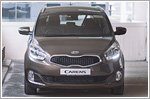 Car Review - Kia Carens 2.0 GDI (A)