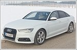First Drive - Audi A6 2.0 TFSI S-tronic (A)