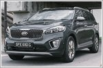 Car Review - Kia Sorento Diesel 2.2 CRDi (A)