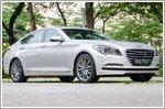 Car Review - Hyundai Genesis 3.8 GLS Grand (A)