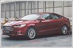 Car Review - Ford Mondeo 2.0 GTDI Titanium 4dr (A)