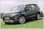 Car Review - Land Rover Discovery Sport 2.0 HSE (A)