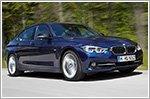 First Drive - BMW 3 Series Sedan 340i Sport (A)