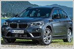 First Drive - BMW X1 xDrive25i Sport (A)