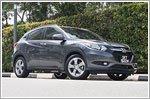 Car Review - Honda HR-V 1.5 LX Premium (A)