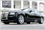 Facelift - Rolls-Royce Ghost Series II 6.6 (A)