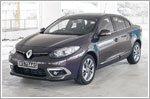 Facelift - Renault Fluence Diesel 1.5T dCi Privilege (A)