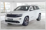 Facelift - Jeep Grand Cherokee SRT8 6.4 (A)