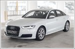 Facelift - Audi A6 1.8 TFSI Ultra S-tronic (A)
